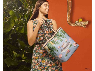 Disney × Cath Kidston  -The Jungle Book-