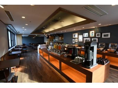 【Rホテルズイン北海道旭川】地元、北海道の食材をたのしむ朝食を提供