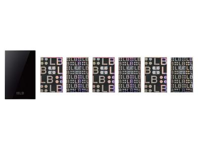 \セルフメイクブランド「LB(エルビー)」より大人気チークがリニューアル登場/ワンストロークで上気発色瞬間、格上げチーク「ベルベットチークカラーN」2021年3月1日(月)発売開始