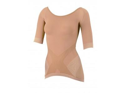 着るロコモ予防「LOCOX(R) 着るだけエクスボディNEO」着て歩くだけで背筋・腹筋が鍛えられるインナー 10月29日新発売