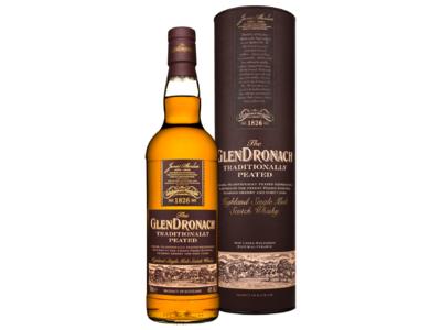 スコッチウイスキー『グレンドロナック トラディショナリーピーテッド』アメリカンウイスキー『ウッドフォードリザーブ モルト』11月4日(水)新発売