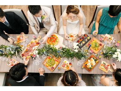【インターナショナルガーデンホテル成田】今できる結婚式のカタチ『carmela wedding』 ~カルメラウエディング~ 成田の庭園結婚式を叶えたい 結婚式をあきらめない