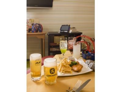 【オリエンタルホテル 東京ベイ】夏限定、ホテルのカラオケルームで生ビールを飲み比べ!フェスタ生ビール祭り