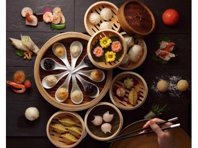 【神戸メリケンパークオリエンタルホテル】中国料理「桃花春」春のオーダーバイキング