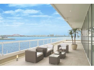 【神戸メリケンパークオリエンタルホテル】海に囲まれたホテルでワンランク上のディスコパーティ「OCEAN DISCOTIQUE」初開催