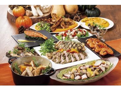 【オリエンタルホテル 東京ベイ】夏休みは家族そろってブッフェを! レストラン3店で、ブッフェメニューを一新