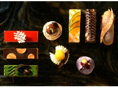 【ホテルセントラーザ博多】秋の味覚をスイーツで楽しめる「栗と芋とかぼちゃの秋のスイーツブッフェ」を開催
