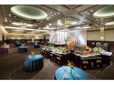 【オリエンタルホテル東京ベイ】平成最後のクリスマスシーズンに婚活パーティーを開催