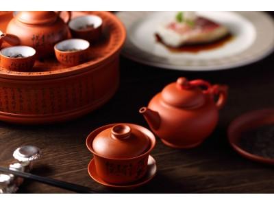 【神戸メリケンパークオリエンタルホテル】棚橋 篁峰さんから学ぶ、人気の中国茶セミナーテーマは「烏龍茶の魅力を再発見」