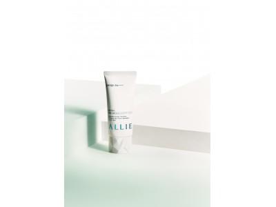 ALLIE(アリィー)から高輝度パールで肌をトーンアップ!透明感とツヤのある白肌仕上がりつづく UVジェル「アリィー エクストラUV ハイライトジェル」新登場 2019年2月16日(土)発売