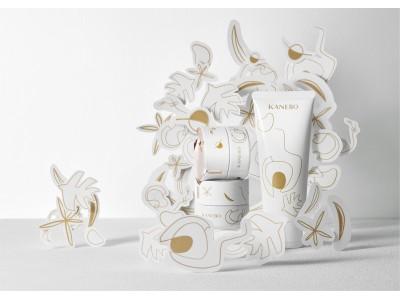 一日中うるおい続くなめらかヴェールで、変わる肌感触を愛おしむ KANEBOの新作ボディクリームと人気の朝・夜のクリームが限定デザインで登場。