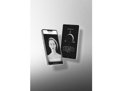 カネボウ化粧品のスーパープレステージブランド「SENSAI」非接触の肌測定でパーソナライズ化されたお手入れ提案が可能なデジタルコンテンツ「シルクスキンチェッカー」を2021年10月1日(金)に公開