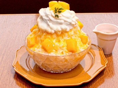 『CHEESE CRAFT WORKS 池袋PARCO』7月24日(土) より『フルーツとレアチーズケー...