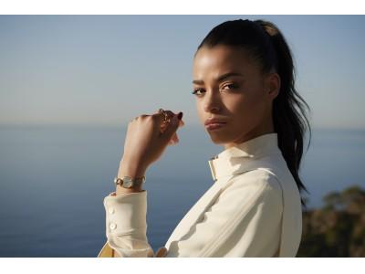 パンテール ドゥ カルティエの新作モデル ローンチを記念し、スペシャルムービーを公開