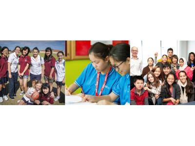 この春、新登場!シンガポールプログラムとカナダの現地校授業体験 春のジュニアプログラム募集開始