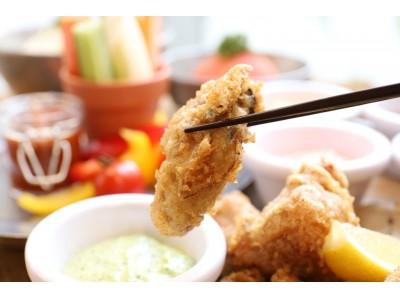 オリーブオイル100%で揚げる、新世代天ぷらなどが登場!飯田橋の月額制コーヒー店『coffee mafia』、夜メニュー開始