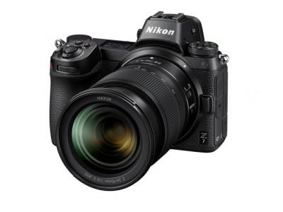 ミラーレスカメラ「Z 7 / Z 6」用ファームウェア Ver.2.0のダウンロードを開始