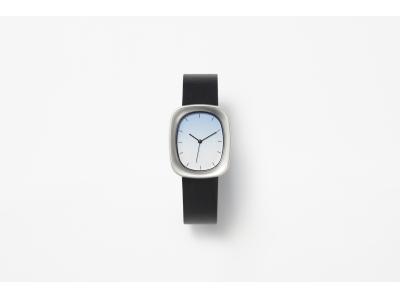 世界で活躍するデザインオフィスnendoからオリジナルの時計ブランドが登場。第1弾はANAとのコラボレーションモデル。