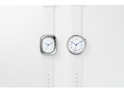 デザインオフィスnendoの腕時計ブランド10:10 BY NENDOがタイムランドにて展開がスタートします。計10店舗にて全型展開されます。