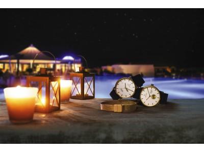 TRIWA(トリワ)から、夏の夜をイメージしたNight Pool Collectionが日本限定で登場。夏をさらに楽しめる特別なアイテムももらえます!