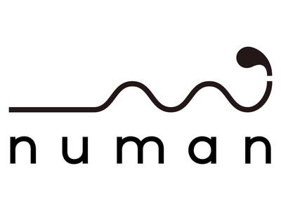 WEBメディア「numan」月間1,100万PVを突破!