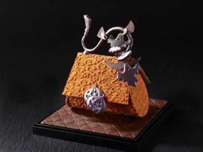 【ザ・プリンス パークタワー東京】ハロウィーンパーティーを盛り上げる 期間限定チョコレートを販売