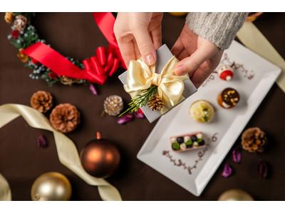 【リーガロイヤルホテル広島】家族と友人と恋人と。2021年で最高の時間を贈るクリスマスプラン5選。『クリスマス限定宿泊プラン』を販売