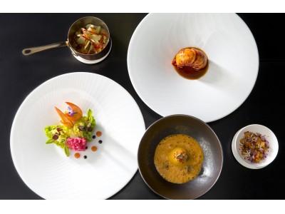 【リーガロイヤルホテル(大阪)】ミシュラン2ツ星シェフ来日!フランス料理の名店 「ラ・ピラミッド」パトリック・アンリルー氏を招いて