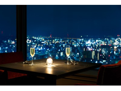 【リーガロイヤルホテル広島】音楽に包まれカクテルを楽しむディスコイベント「バーナイト Cocktail & Disco」