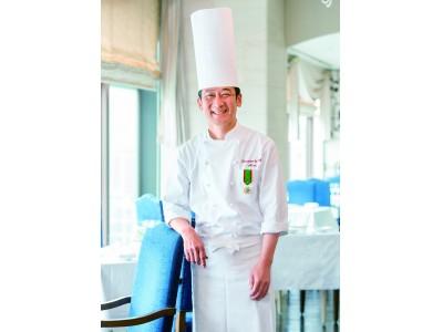 【リーガロイヤルホテル(大阪)】白トリュフやクエなど、秋の食材を多彩に盛り込んで。総料理長のフレンチを味わえる3日間限定のスペシャルディナー