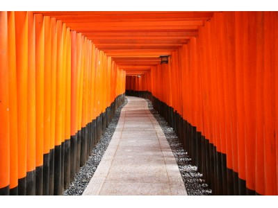 【リーガロイヤルホテル京都】「伏見稲荷大社 前撮りプラン」販売開始