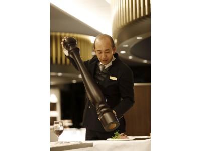 【リーガロイヤルホテル京都】~新元号「令和元年」~レストランで「新しい」を愉しむ