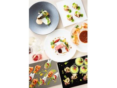 【リーガロイヤルホテル小倉】納涼会に、暑気払いに、女子会に、美味しい夏を存分に愉しむ レストラン 夏のビアプラン
