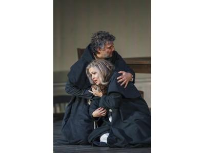 【映画館でオペラを】ロイヤル・オペラ『運命の力』現地レポート!~オールスターキャストで実現した「偉大な公演」~