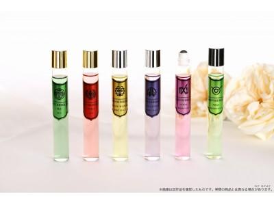 「仮面ライダーシリーズ」よりロールオンタイプの香水が受注生産商品で登場!仮面ライダージオウ、オーズ/OOO、ビルドがラインナップ!
