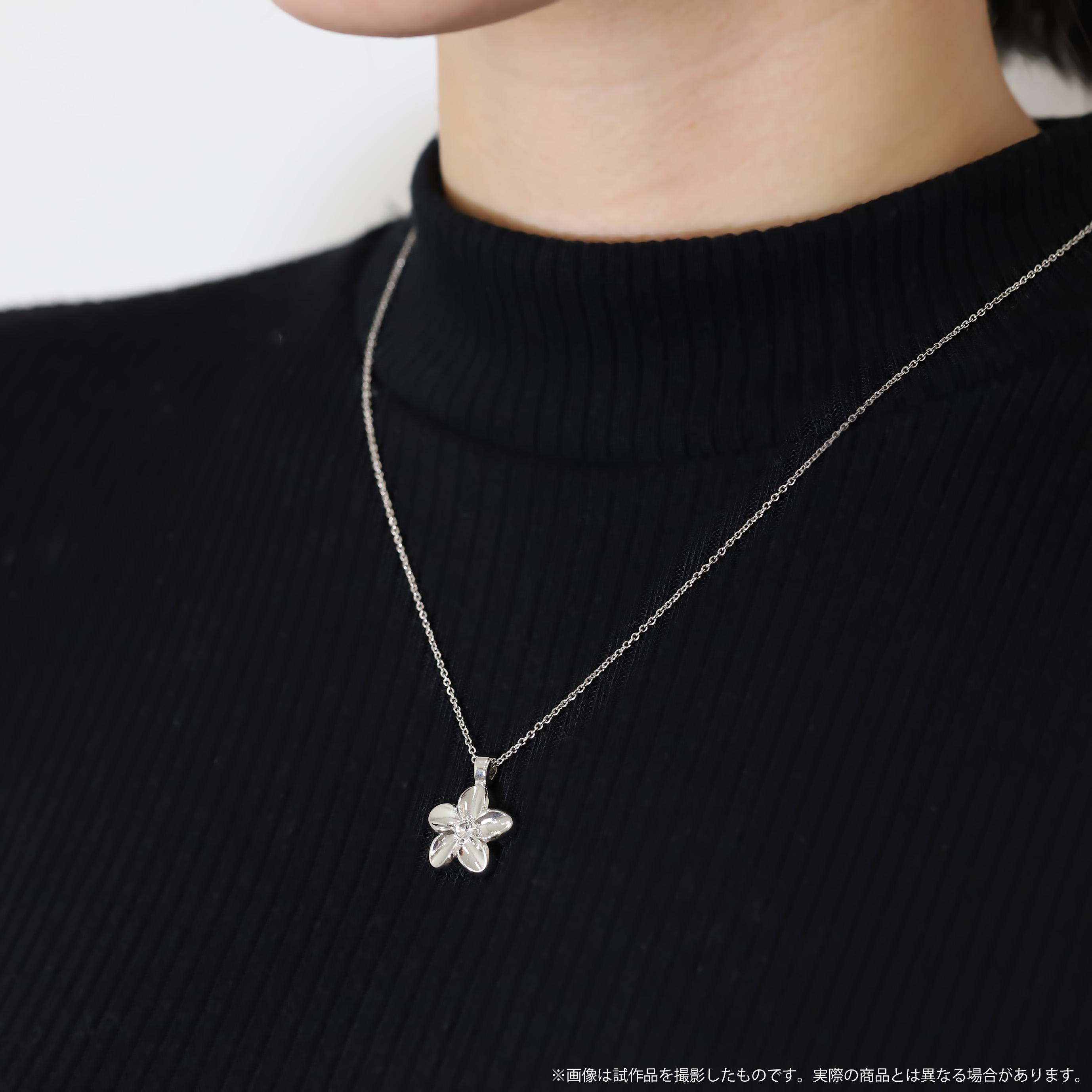 『ヲタクに恋は難しい』より、「花子と樺倉のおそろいネックレス」が登場!