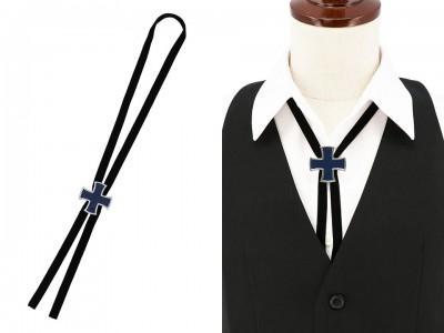 ACOS(アコス)より「劇場アニメーション K SEVEN STORIES」中学校制服のループタイが発売決定