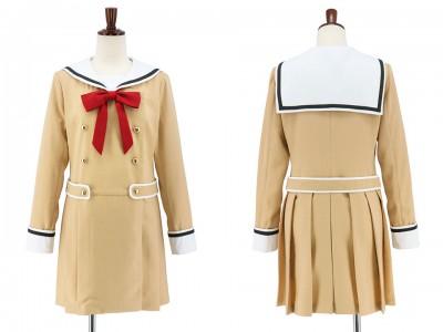 ACOS(アコス)より「BanG Dream!」花咲川女子学園高校制服(冬服)が発売決定