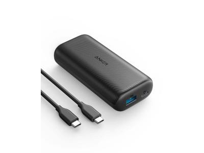 【Anker】USB PDに対応した10000mAhモデル、世界最小&最軽量ク…