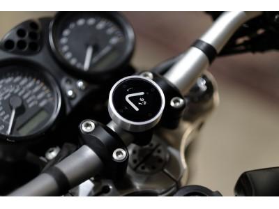 バイク専用超直感的ナビ、「Beeline Moto(ビーライン・モト)」クラウ…