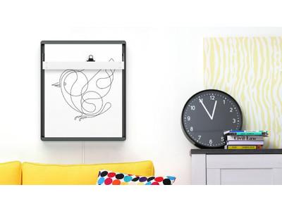 イラストや文字、写真を「全自動」で描写。ホワイトボードを遠隔で操作する新感覚コミュニケーションツール『Joto』