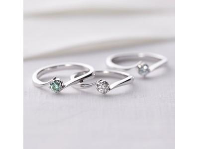 ムーミンが花嫁の幸せを願う『ムーミン 婚約指輪』が新発売