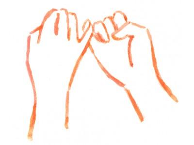 「内緒」。高橋久美子さんの、結婚指輪が欲しくなる詩を掲載