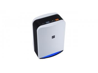 最先端の深紫外線LED技術で空気を殺菌、肺炎球菌やインフルエンザの感染予防ができる 空間除菌消臭装置