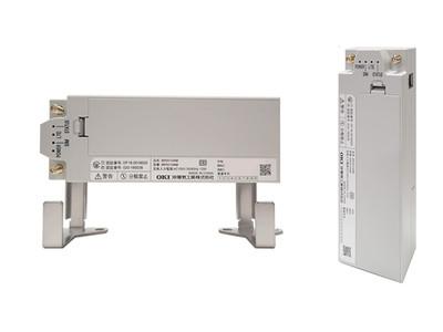 OKI、千葉興業銀行に「LTEモバイルソリューション」を納入
