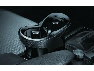 愛車をシックな大人スポーティに~黒×カーボン調の新スタイル『BLACK EDITION』シリーズ発売