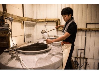 日本酒ベンチャー「WAKAZE」(ワカゼ)が世界で酒を醸す。今夏、仏・パリに酒蔵を立ち上げる。