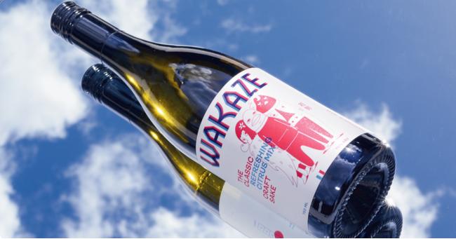 パリに醸造所を立ち上げ、日本酒D2Cブランドを世界展開するWAKAZEが3.3億円の資金調達を実施。フランスからヨーロッパ全土への展開とアメリカ進出を目指す。