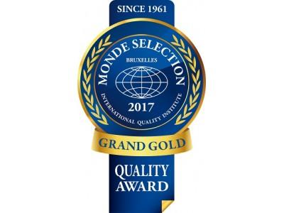 アクアクララがモンドセレクション水部門で6年連続『優秀品質最高金賞』を受賞!