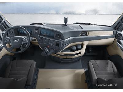 カンデラ、ドイツ大手国際的商用車メーカーMan Truck & Bus社とプロジェクトパートナーに